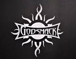 Godsmack Vinyl Decal For Laptop Windows Wall Car Boat Ebay