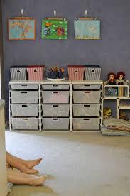 Playroom Makeover Be A Fun Mum Kids Room Organization Playroom Storage Toy Rooms