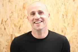 Adam Ward | Growth by Design Talent | Startup Week San Diego