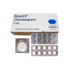 Rivotril 2Mg Tab 10S | The Grocers