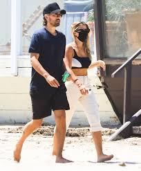 Scott Disick, Sofia Richie Together in Malibu on Fourth of July ...