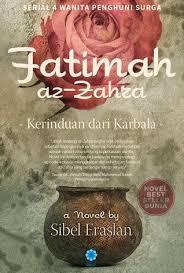 fatimah az zahra quotes