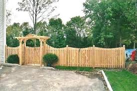 Fence Pickets Menards 1000 Modern 1000 In 2020 Fence Design Backyard Fences Wood Fence Design