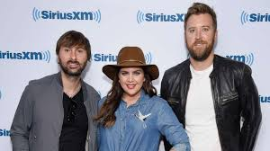 Lady Antebellum members Hillary Scott, Dave Haywood expanding their  families - ABC News