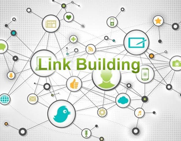 Image result for link building""