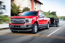 2018 ford f 150 review ratings specs