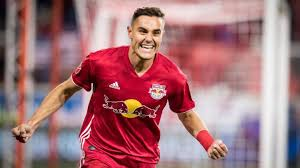 NY Red Bulls' Aaron Long could join West Ham United - AS.com