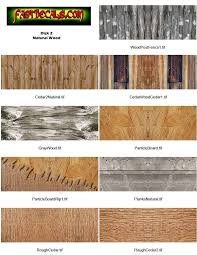 Wood Decals And Stickers