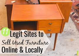 used furniture for cash