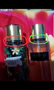 secret body mist is fake