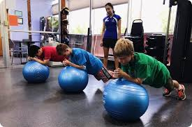youth fitness bangkok personal