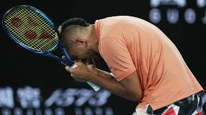 Australian Open 2020: Nick Kyrgios 'shattered' to lose but ...