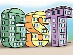Explainer Here S How Much You Will Pay If Gst On Under Construction Houses Is Cut To 5 Gst India Goods And Services Tax In India