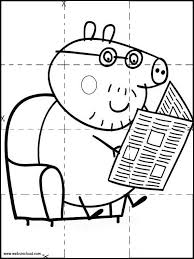 Pin Op Peppa Pig