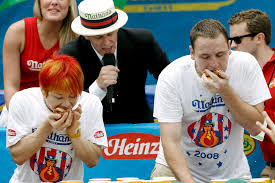 New '30 for 30′ Explores Joey Chestnut ...