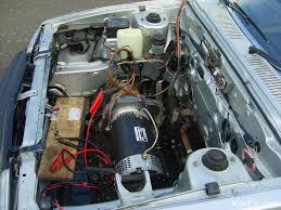 kiwi ev electric car conversion