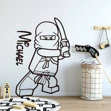 Lego Kids Poster Buy Lego Kids Poster With Free Shipping On Aliexpress Version