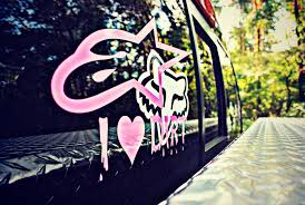Going To Be My Back Window On My Truck Motocross Love Dirtbikes Motorcross