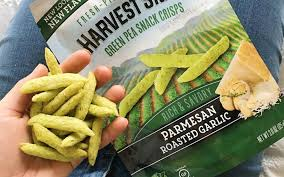 check out these harvest snaps nutrition