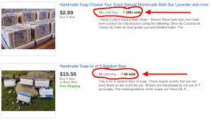 make money selling homemade soap