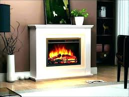free standing direct vent gas fireplace