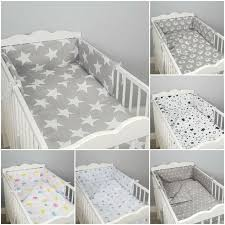 thick per for 140x70 cm baby cot bed