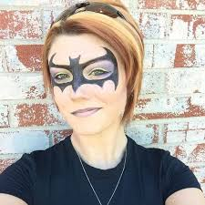 20 bat makeup designs trends ideas