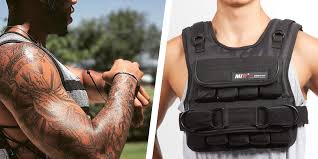 weighted vests of 2020 for workouts