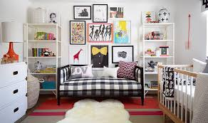 Kids Room Decorating Ideas That Go From Toddler To Teen