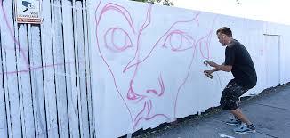 Tristan Eaton Wynwood Walls