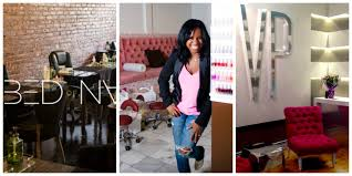 4 black owned nail salons in nyc