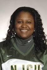 Lisa Ashburn - Softball - New Jersey City University Athletics