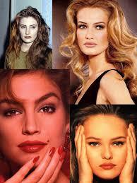 90 s supermodel makeup saubhaya makeup