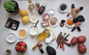 simple makeup recipe ideas for 22 diy