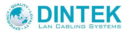 Image result for dintek logo