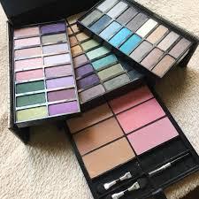 victoria secret makeup kit