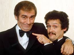 Comedian Bobby Ball dies aged 76 after ...