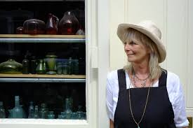 Setting up a business in your 50s: JamJar Flowers — That's Not My Age
