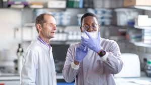 The Imperial lab developing a COVID-19 vaccine – NIHR Imperial ...