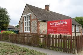 Kingsnorth Primary School - About Us