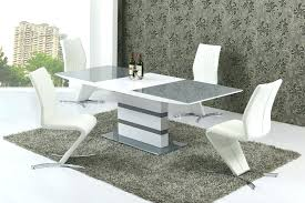 engaging chairs grey for two room sets