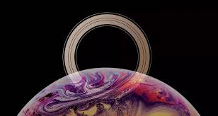 iphone xs and apple gather round