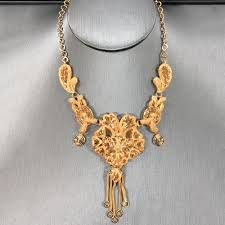 estate house unique jewelry in