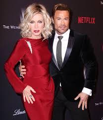 Donna Mills – Weinstein Company And Netflix Golden Globes After ...