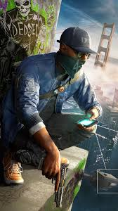 watch dogs 2 game wallpapers in jpg
