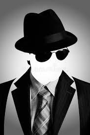 Resultado de imagen de hombre casi invisible