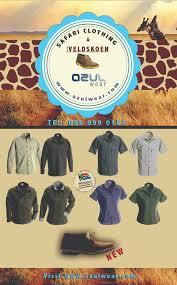 outdoor safari clothing bush shirts