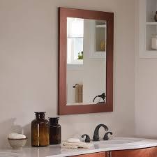 framed mirror framed mirrors bertch