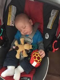 graco connect infant car seat