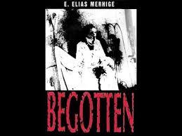 Begotten E.Elias Merhige 1991 - YouTube
